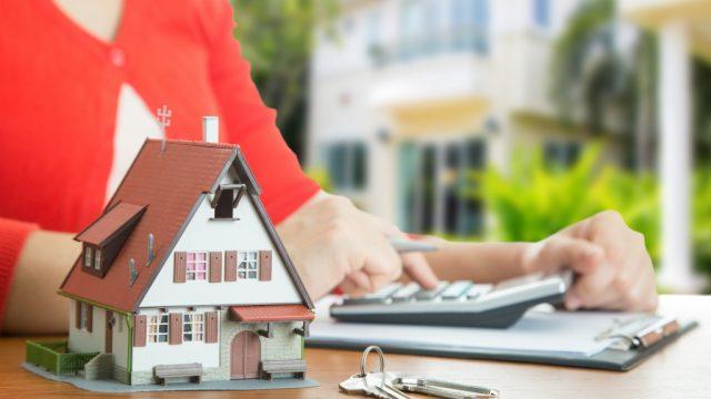 В Украине средний размер ипотеки вырос до 700 тысяч грн – НБУ