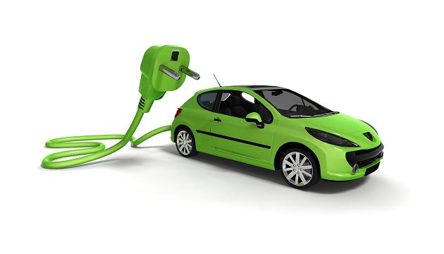 Рада ввела льготы на импорт электромобилей
