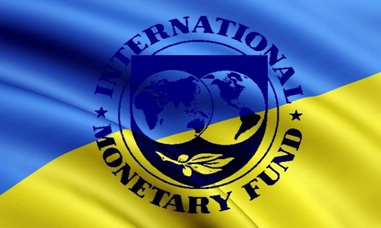 Украина получила первый транш кредита МВФ