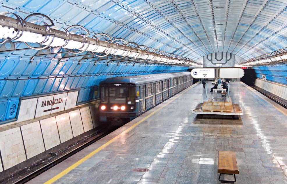 В Днепре возобновили работу метрополитена