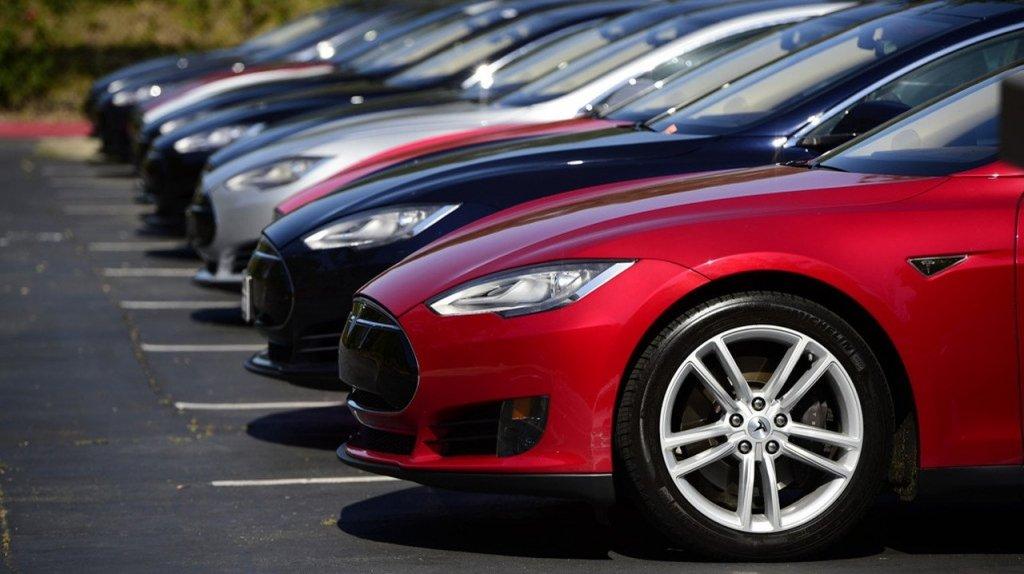 В июне украинский рынок легковых автомобилей вырос на 12%