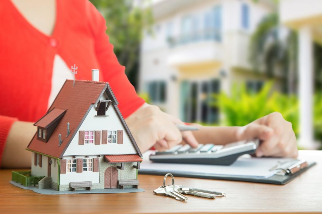 НБУ анонсировал массовую выдачу ипотечных кредитов в конце года