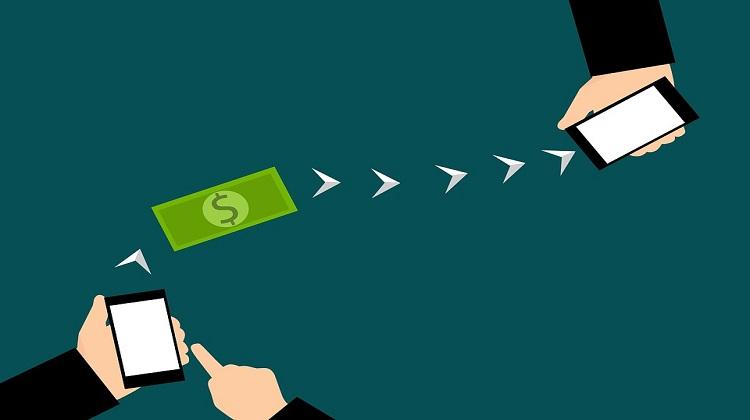 Денежные переводы в Украину превысили сумму отправленных за рубеж средств в 22 раза