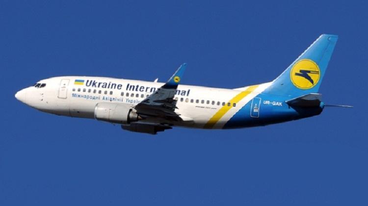 МАУ анонсировали рейсы из Киева в Баку