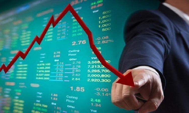 Госстат подтвердил падение ВВП во втором квартале на 11,4%