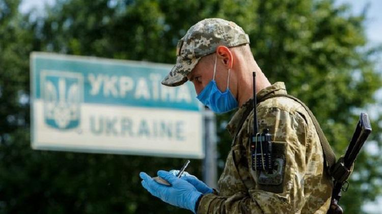Иностранцам разрешили въезд в Украину
