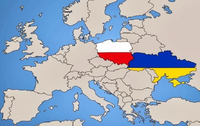 Украина и Польша подписали меморандум о сотрудничестве между портами