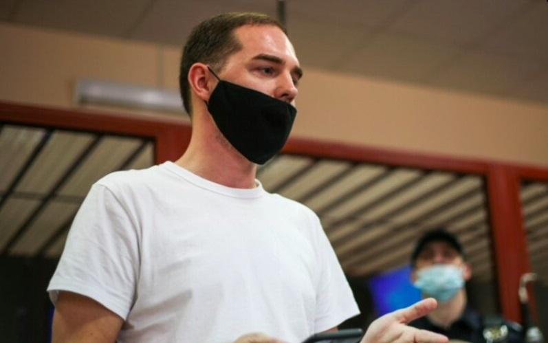 Подозреваемый в создании ЧВК Шевченко вышел под залог
