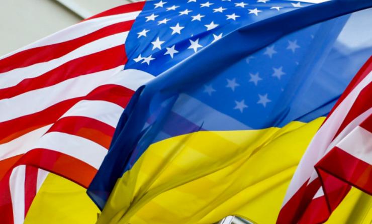 США предоставили $155 миллионов на поддержку развития Украины