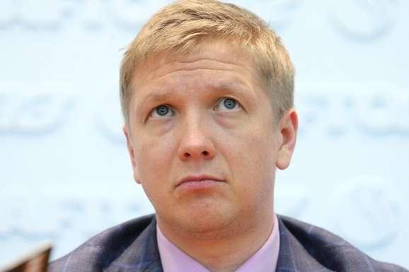 Кабмин уволил Коболева из