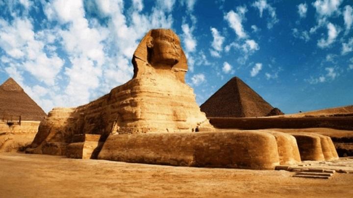 Украинцы заняли первое место по количеству туристов в Египте