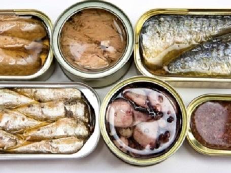 Экспорт украинской рыбы и рыбной продукции вырос на 22% – Госрыбагентство