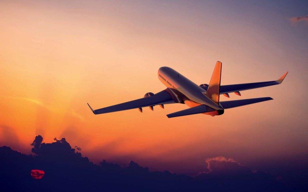 Пунктуальность украинских авиакомпаний в августе составила 84%