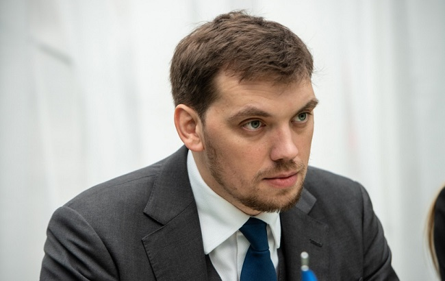 Крадут почти на всем: Гончарук анонсировал смену руководства УЗ