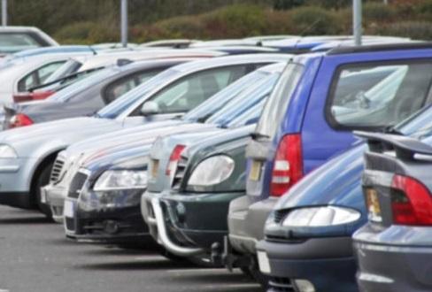 В Украине усовершенствуют правила парковки транспортных средств