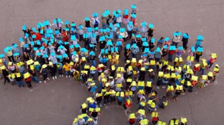 Население Украины сократилось до 42 млн – Госстат