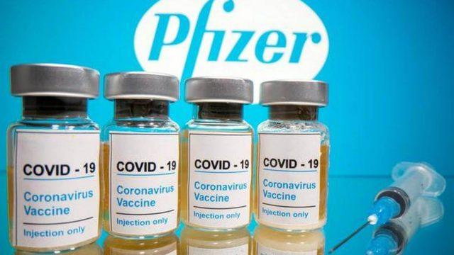 USAID предоставит Украине холодильники для хранения вакцины Pfizer