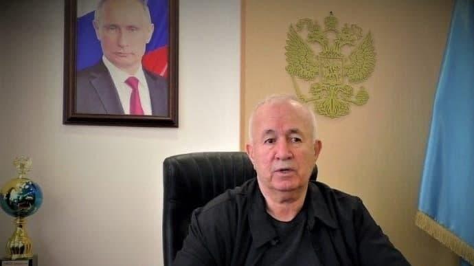 СБУ сообщила о подозрении в госизмене топфункционеру «Партии регионов»