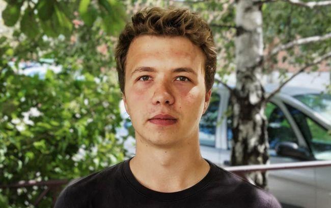 В Минске задержали основателя NEXTA Протасевича