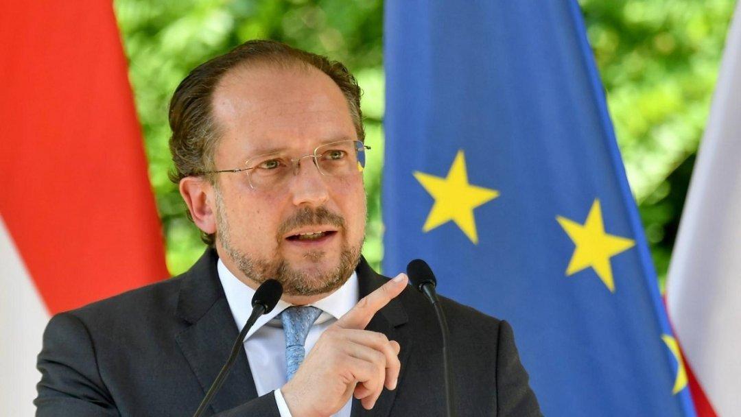 Австрия на помощь жителям Донбасса выделит 1 млн евро