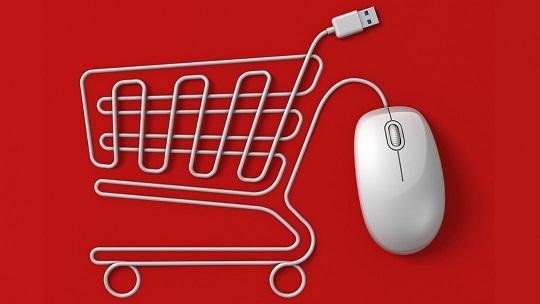 Сумма онлайн-покупок украинцев за 2020 г выросла на 41%