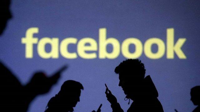 Facebook отвязал личные данные пользователя от профиля