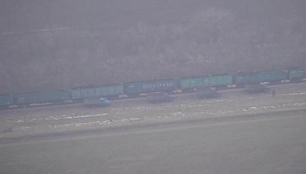 ГБР разоблачило преступную группу, разворовывавшую уголь из вагонов УЗ