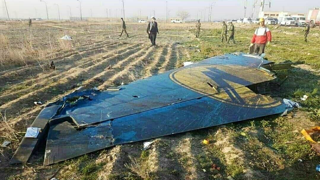 В Иране опровергли версию умышленной атаки на украинский самолет МАУ, Украина проверяет эту версию