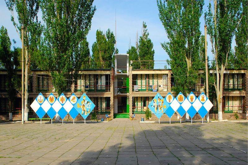 В Украине в тестовом режиме откроют детский лагерь