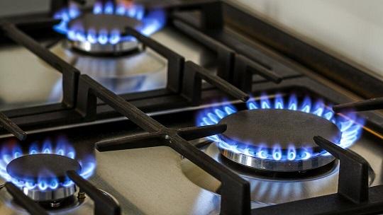 Озвучены регионы Украины с наихудшим качеством газа