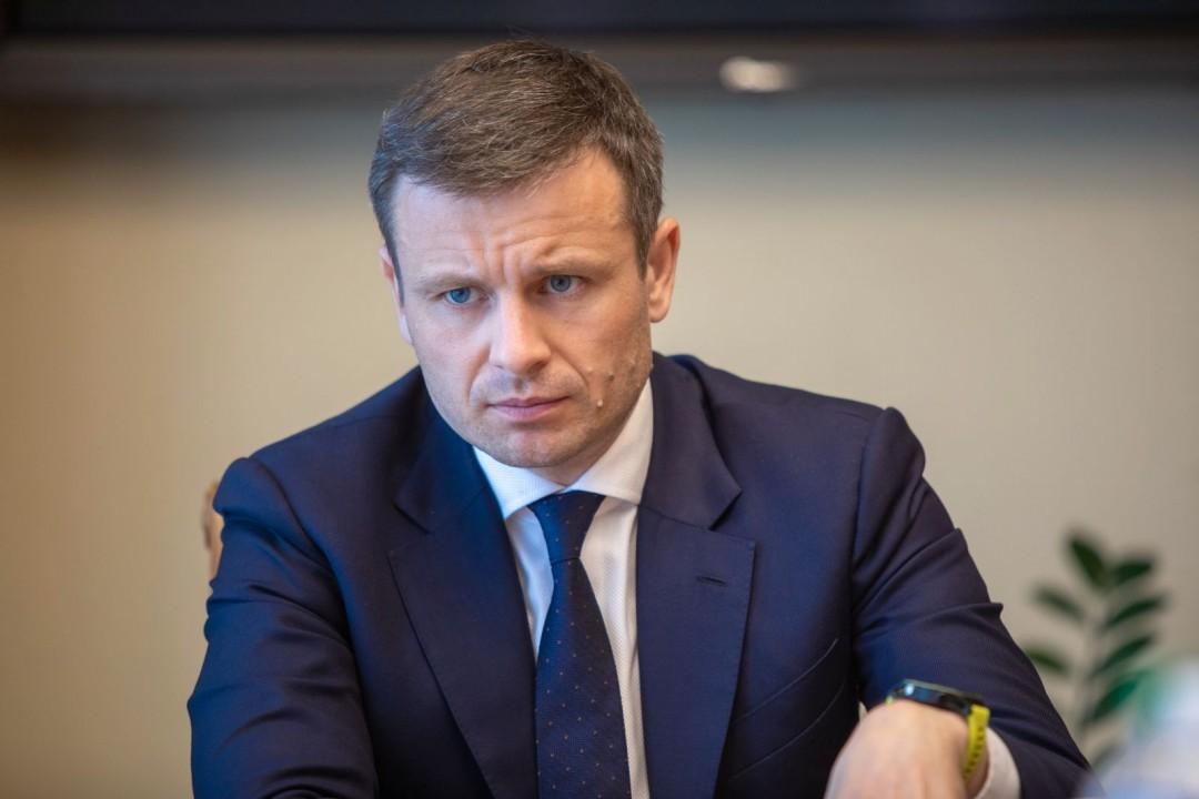 Украина в сентябре рассчитывает получить транш от МВФ, - Марченко