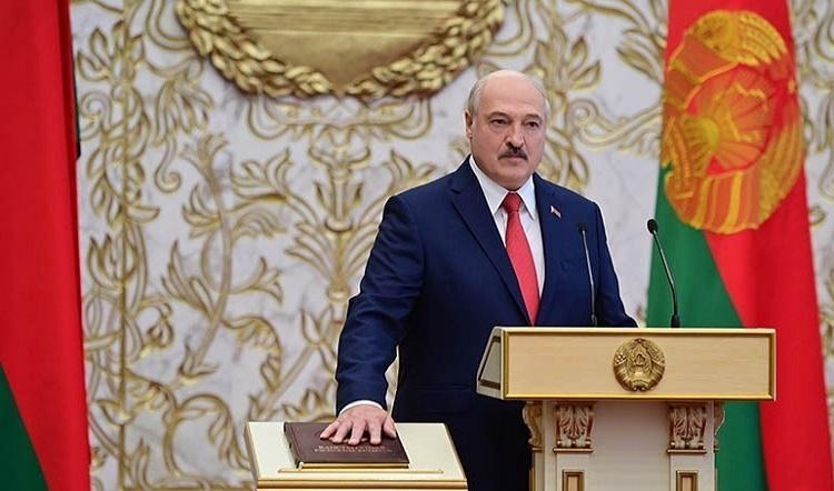 Ряд европейских стран не признал тайную инаугурацию Лукашенко