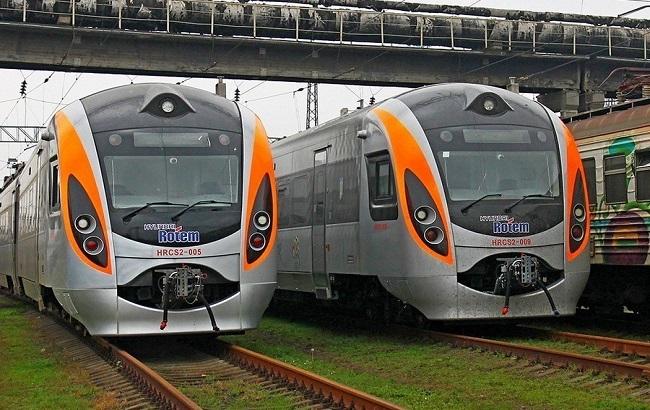 УЗ и Польская железная дорога запускают новый международный маршрут