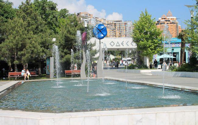В Одессе откроют самую большую пешеходную зону в Украине