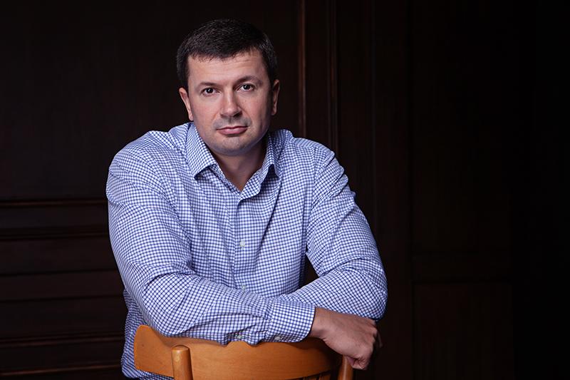 Михаил Пластун