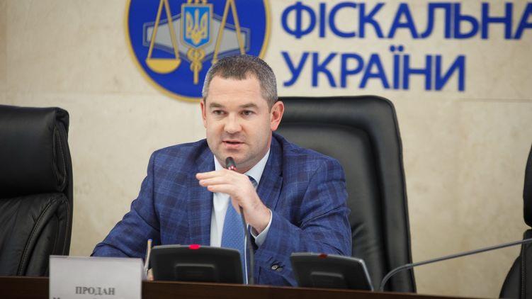 Продан собрался вернуться в Украину после лечения