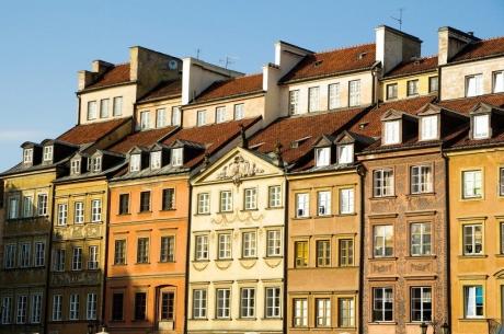 Украинцы массово скупают недвижимость в Польше