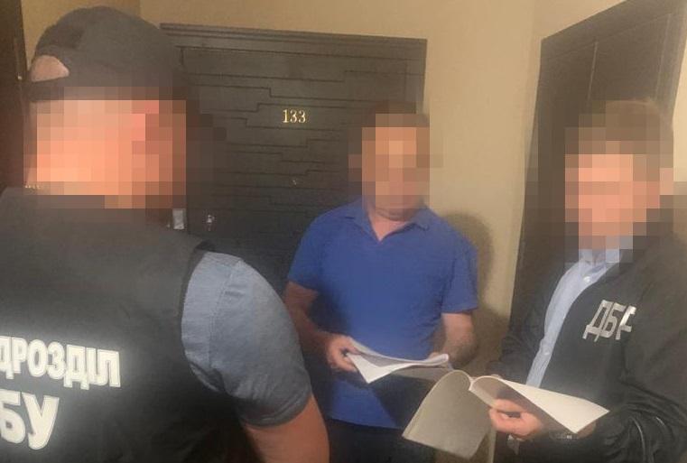 Экс-прокурор предлагал наркоторговцу избежать тюрьмы почти за $70 тыс. - ГБР