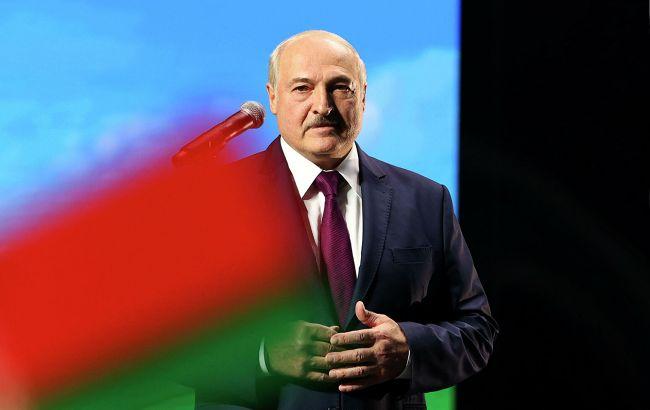 Лукашенко заявил о якобы начале