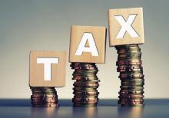 Налоговая похвасталась о перевыполнении плана сбора налогов на 4,6 млрд грн