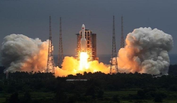 NASA выдвинуло Китаю официальное обвинение из-за падения ракеты