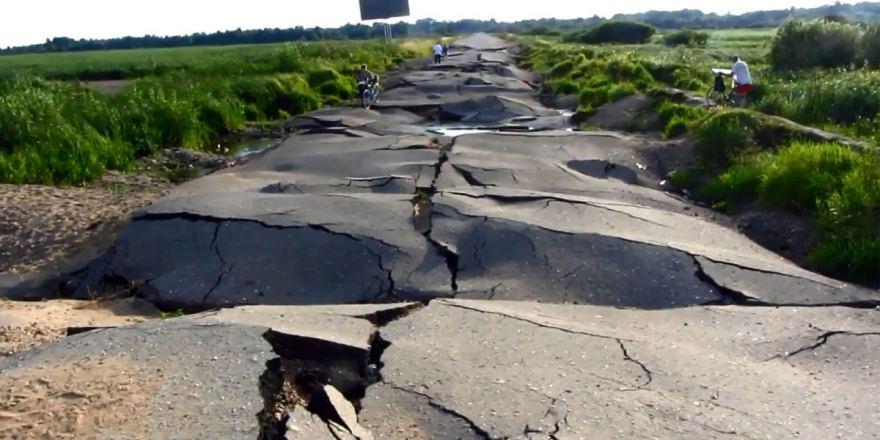 Наиболее проблемные дороги в Николаевской области отремонтируют