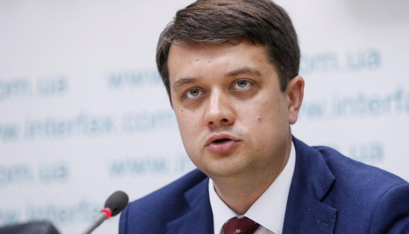 Статистика по коронавирусу в Украине не искажается, — Разумков