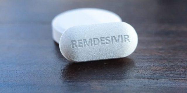 Еврокомиссия разрешила продавать первое лекарство для лечения коронавируса