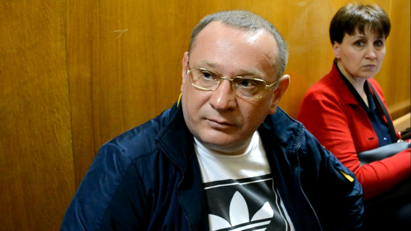 Підозрюваний у шахрайстві під час будівництва ЖК «Шевченківський квартал» Олег Репа вийшов із лікарні, але на допит ГПУ не прийшов