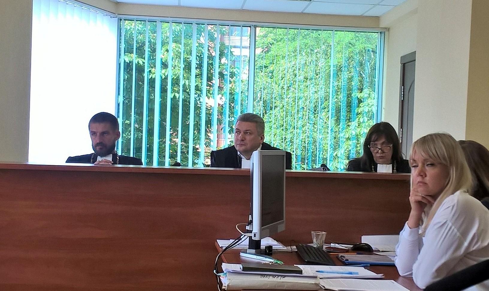 Бізнес-партнер скандального забудовника Репи намагається захопити земельну ділянку і ЖК у центрі Києва?