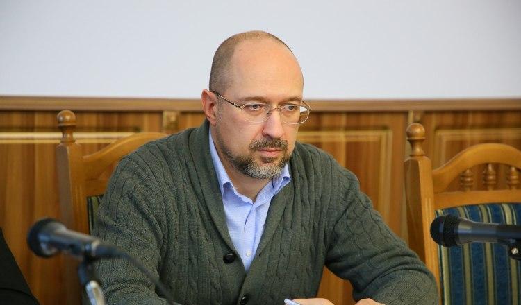 Крым получит воду после деоккупации, - премьер