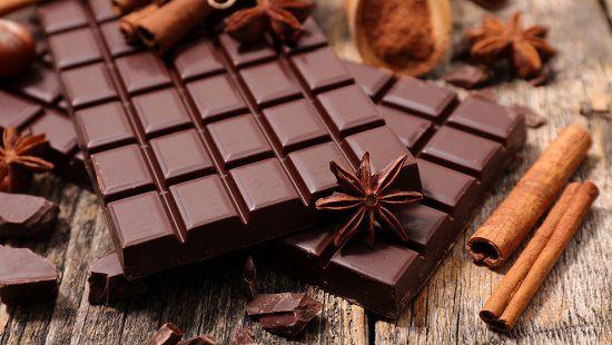 Украина увеличила экспорт шоколада