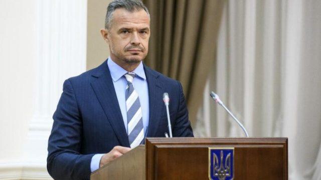 Новаку в Польше выдвинули обвинения