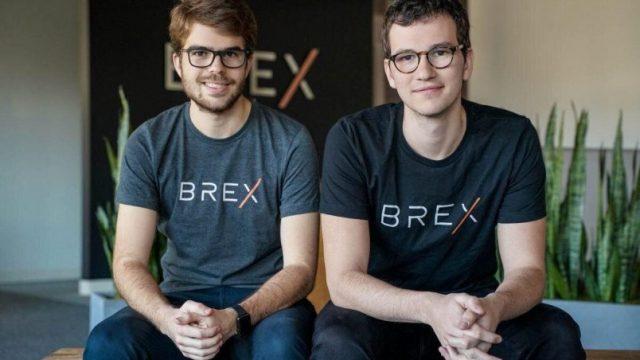 Стартап Brex привлек $425 млн